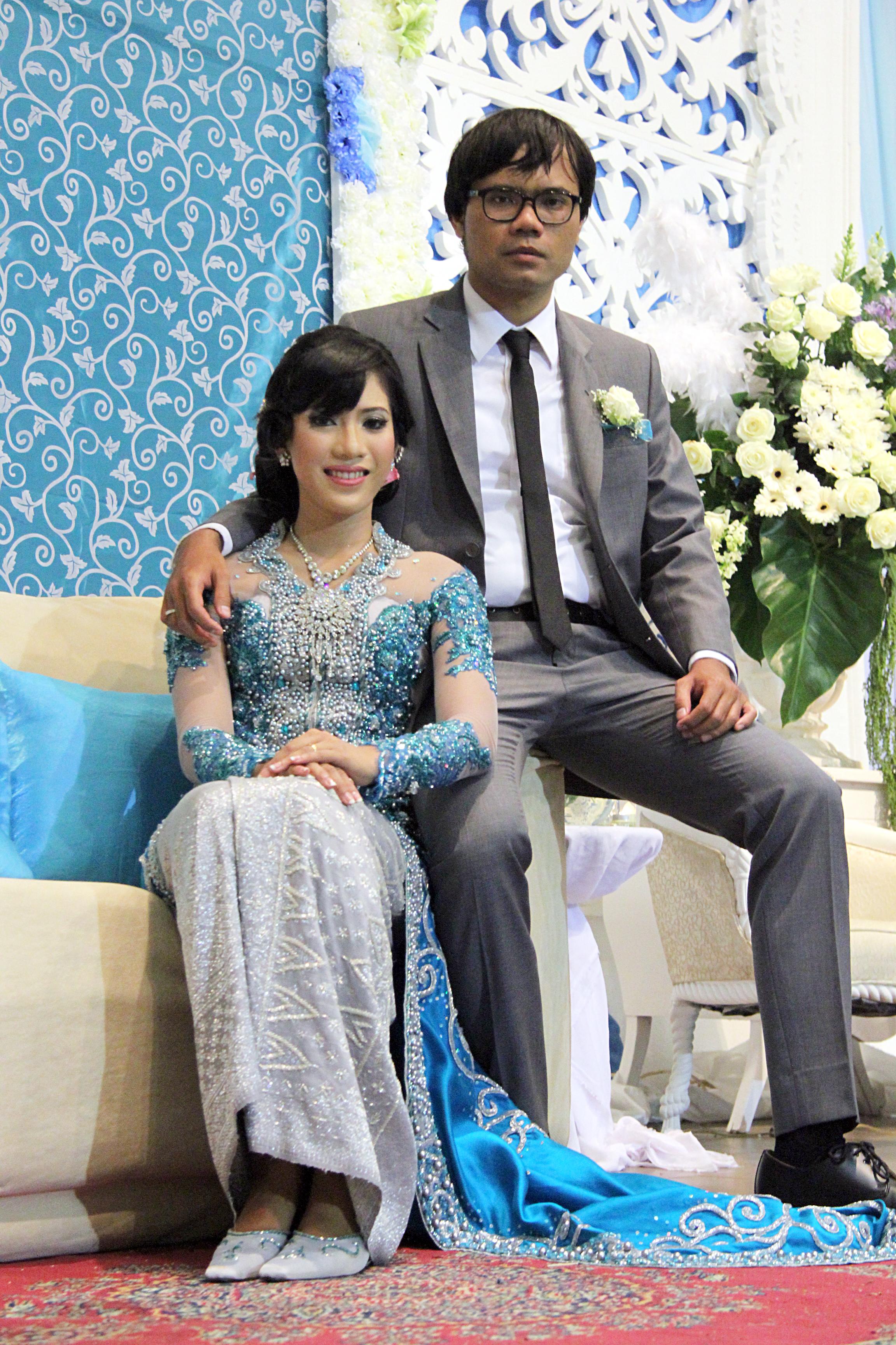 Selamat Ulang Tahun Pernikahan Istriku Celoteh Soleh