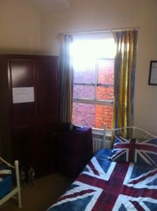 Kamar kami.